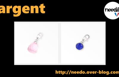 Argent - bijoux personnalisés