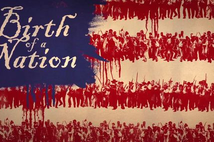 THE BIRTH OF A NATION, FILM ENERVÉ