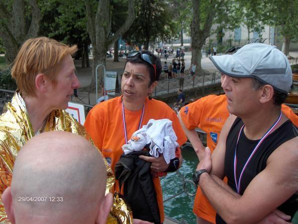 Album - Marathon Annecy 2