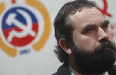 Solidarité avec le député Hugo Gutiérrez : APPEL DU PARTI COMMUNISTE CHILIEN AUX FORCES DÉMOCRATIQUES DU MONDE