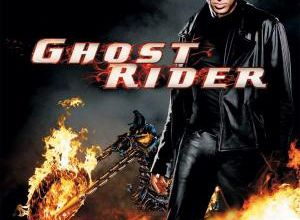 Ghost Rider - avec Nicolas Cage