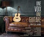 Une voix, une guitare - Sortie le 25 Mars 2013