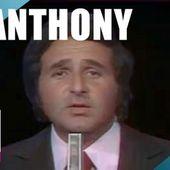 "Richard Anthony ""J'entends siffler le train"" (live officiel) - Archive INA"
