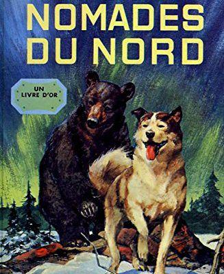 Nomades du Nord, de J.O. Curwood
