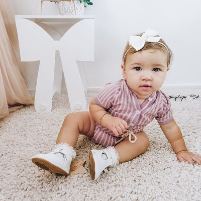 Fashion Ideas for Your Little Girl