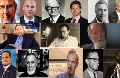 Penseurs, scientifiques et hommes d'État convertis à l'Islam-1ère partie
