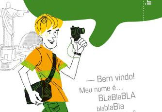 METODO ASSIMIL. Brasiliano, Kit di conversazione. Con CD Audio