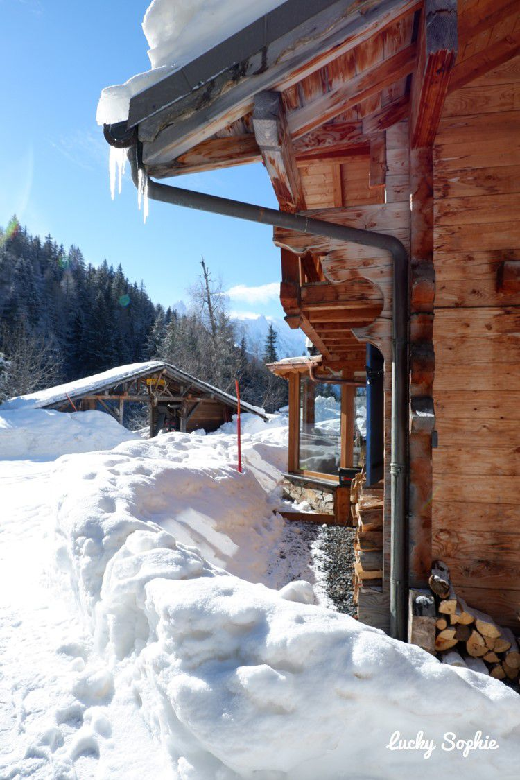Vacances en famille dans la vallée de Chamonix ♥