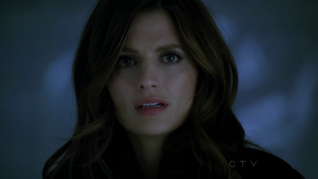 Critiques Séries : Castle. Saison 3. Episode 16. Set Up (Part 1)