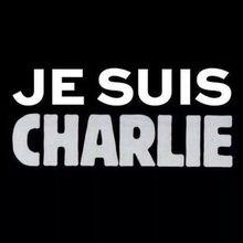 Dimanche, nous serons Charlie...