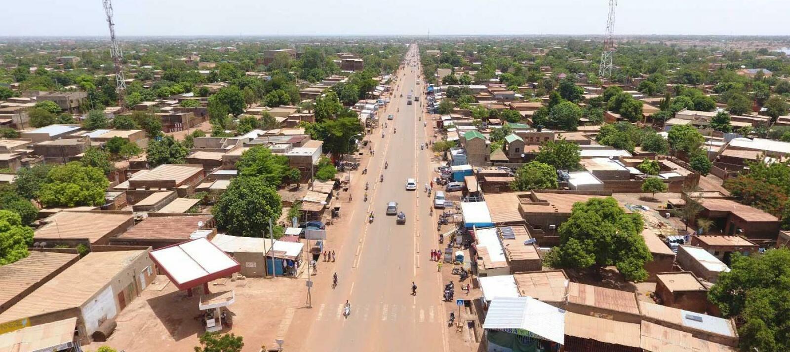 Retour du Burkina-Faso – Impressions et quelques analyses - Par Harana PARÉ