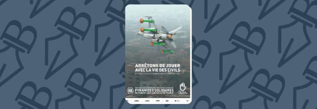 Toulouse : 27èmes Pyramides Solidaires