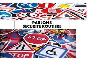 PARLONS SECURITE ROUTIERE