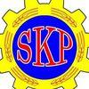 Sveriges Kommunistiska Parti (SKP)