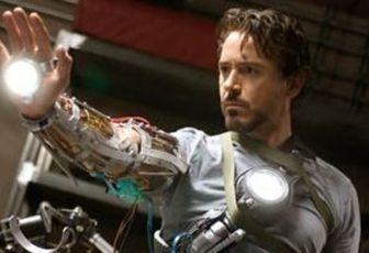 Iron Man...La sélection de ce soir !