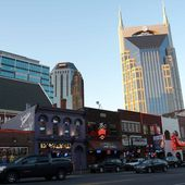 Nashville, Tennessee - ROAD TRIP USA