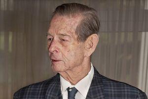 L'ex-roi de Roumanie Michel est décédé en Suisse