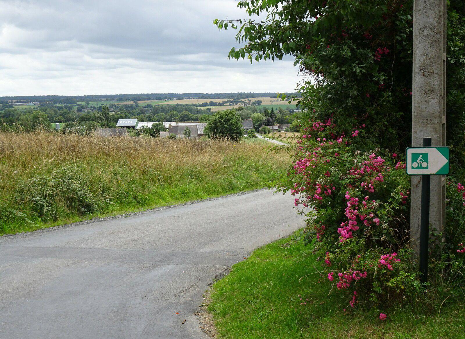 Circuit des Forges - 29,4 km