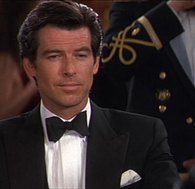 """GoldenEye"" James Bond 007, avec Pierce Brosnan Dimanche 12 JUILLET 2020 + sur France 2"