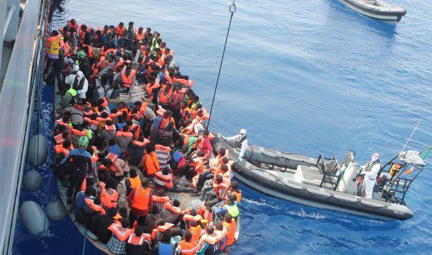 L'Union Européenne appelée à revoir sa copie en matière de gestion des migrants