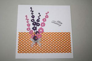 Bouquet printanier
