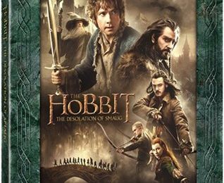 [info] le Hobbit 2 en version longue le 12 novembre !