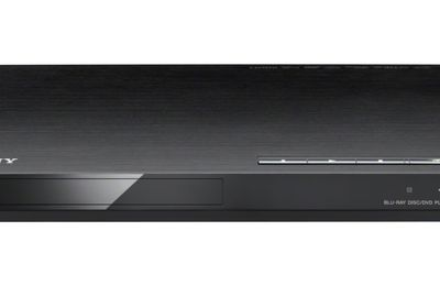Top product: Sony BDP-S185
