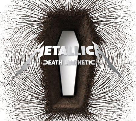 METALLICA: Death Magnetic (2008-Mercury) [Thrash-Metal]