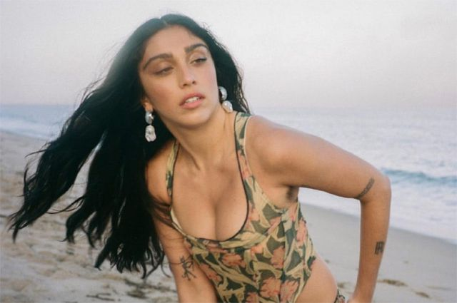 Lourdes Leon Madonna : les dernières et...