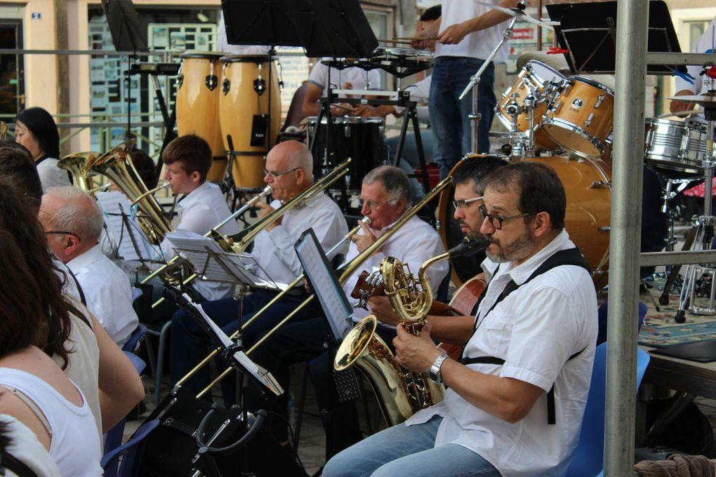 Concert Tri'Orchestra à La Chapelle La Reine