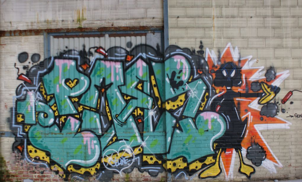 Album - Graffitis-Dept-51-divers-Tom-002