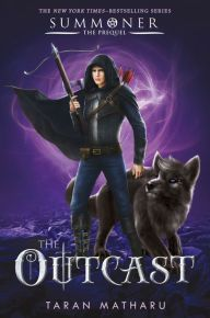 Download books for ipod kindle The Outcast