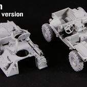 Model-Miniature