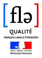 FRENCH FOREIGN LANGUAGE QUALITY LABEL