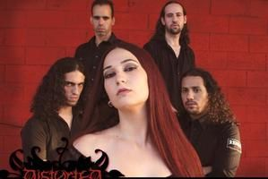 DISTORTED (Interview)