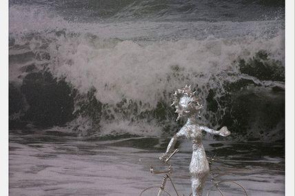 Petite sirène et sa petite reine