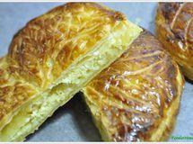 La recette de la semaine : la #galette !