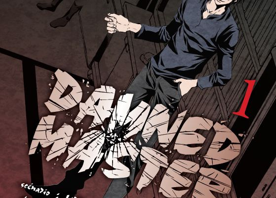 Damned Master tome 1 : premiers contacts
