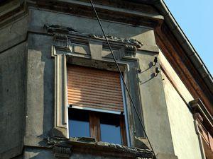 N° 30 rue Poincaré à Algrange - Hôtel-restaurant- café - Habitations
