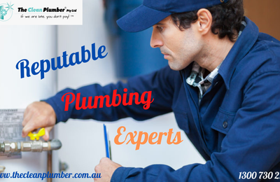 How to Find a Reputable Plumbing Company