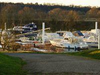 L'ASAEECC et AUB sollicitent les maires de Carrières et de Triel pour le port de Plaisance .