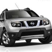 Nissan Terrano, le retour!