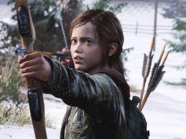 L'horreur intenable de la saison hivernale sera psychologiquement éprouvante pour Ellie.