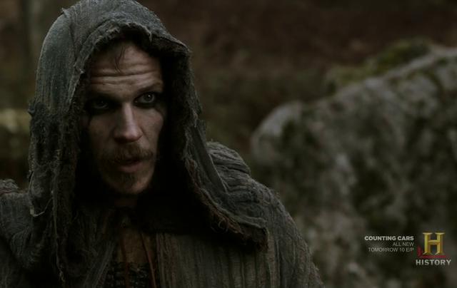Critiques Séries : Vikings. Saison 1. Episode 9. SEASON FINALE.