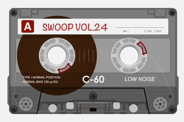 Swoop Vol.24 - Deep house electronica - The road