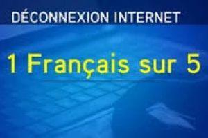 GALÈRES ADMINISTRATIVES : 1 FRANÇAIS SUR 5