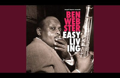 Tenderly · Ben Webster · Walter Gross · Jack Lawrence
