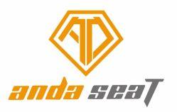 [ACTUALITE] Andaseat s'associe à Koch Media pour la distribution de leur gamme de sièges gaming