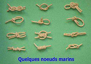 Noeud de marin