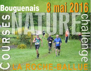 Le club de Bouguenais nous invite...